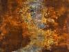 Melanie brochet, Corrosion 2005-65x53cm