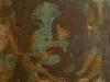 melanie-brochet-fille-au-saritoile-sur-chassis30x30cm2012
