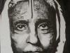 Melanie brochet, vieille-femme-indienne 2011